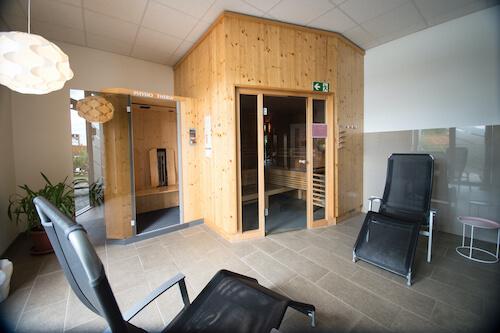 Sauna-mit-ruheraum